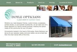 doyleopticians